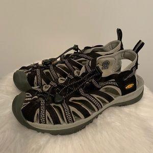 Keen sandal women's size 8.5